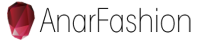anar fashion logo design