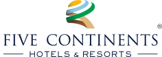 logo design five continents