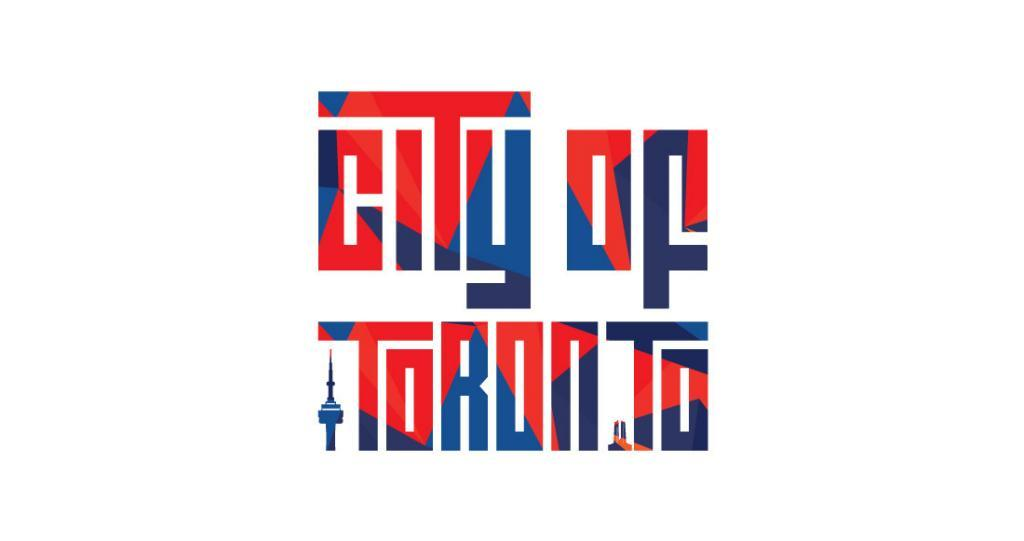 city of Toronto new logo